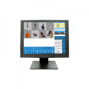 LCD TFT Touch Screen 17