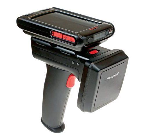 Scanners de Mão