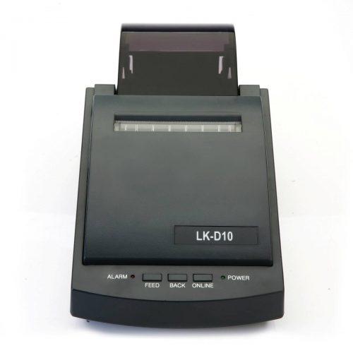 Impressoras matriciais