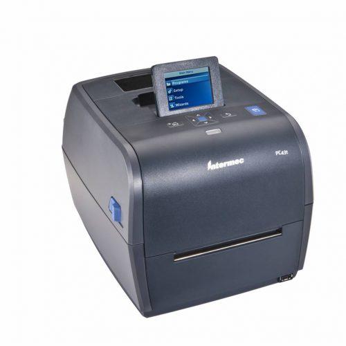 Impressoras de gama média